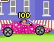 Juego Dora Car Racing