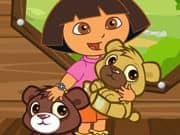 Juego Dora Care Baby Bears