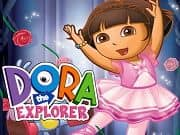 Juego Dora Differences