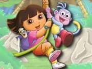 Juego Dora Explore Adventure