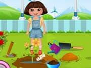 Juego Dora Gardener