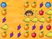 Juego Dora Happy Farm