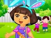 Juego Dora Kindergarten