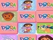 Juego Dora Mega Memory