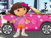 Juego Dora Parking