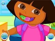 Juego Dora Tooth Decoration
