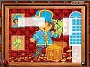 Juego Dora la Exploradora en Puzzle Pirata