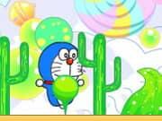 Juego Doraemon Adventure