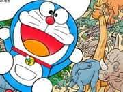 Juego Doraemon Dinosaur