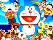 Juego Doraemon Encuentra Objetos Ocultos