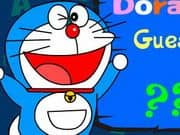 Juego Doraemon Guess Letters