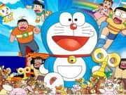 Juego Doraemon Hidden Objects