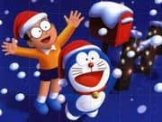 Juego Doraemon Jigsaw Puzzle