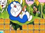 Juego Doraemon Matching