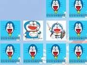 Juego Doraemon Memory Matching