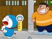Juego Doraemon Run Dora Run