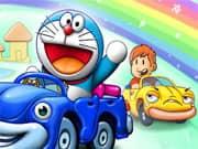 Juego Doraemon Street Race
