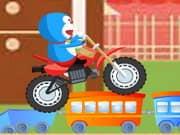 Juego Doraemon Super Ride
