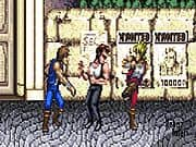 Animacion Double Dragon My Girl