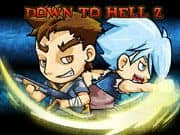 Juego Down to Hell 2