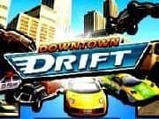 Juego Downtown Drift