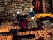 Juego Dracula Maze