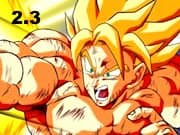 Juego Dragon Ball Fierce Fighting 2.3