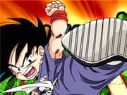 Juego Dragon Ball Fierce Fighting