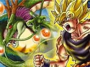 Juego Dragon Ball Fighting 2 7