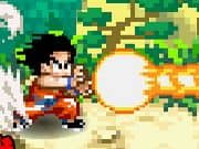 Juego Dragon Ball Fighting