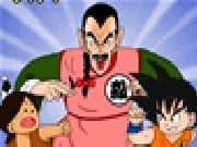 Juego Dragon Ball Goku contra Tao Pai