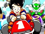 Juego Carrera de Dragon Ball Z - Carrera de Dragon Ball Z online gratis, jugar Gratis
