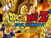Juego Dragon Ball Z Epic Combat
