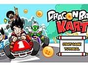 Juego Dragon Ball Z Kart