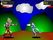 Juego Dragon Ball Z ultima Dimension