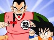 Juego Dragon Ballz 2