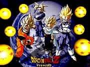 Juego Dragon Ballzz Episodio
