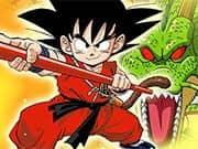Juego Dragonball Defense