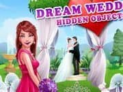 Juego Dream Wedding Hidden Objects