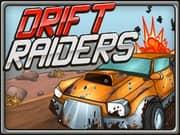 Juego Drift Raiders