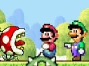 Juego Dumbass Mario