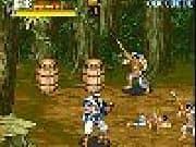 Juego Dynasty Warrior