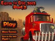 Juego Earn to Die Parte 2