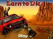 Juego Earn to Die