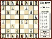 Juego Easy Chess
