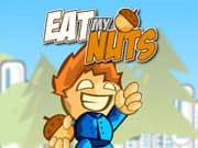 Juego Eat my Nuts