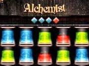 Juego El Alquimista