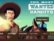Juego El Bandido mas Buscado