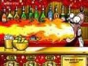 Juego El Barman Poderoso - El Barman Poderoso online gratis, jugar Gratis