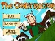 Juego El Constructor Vikingo